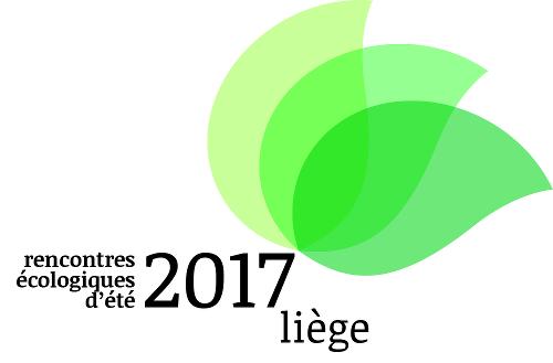 Rencontres Ecologiques d'Été 2017
